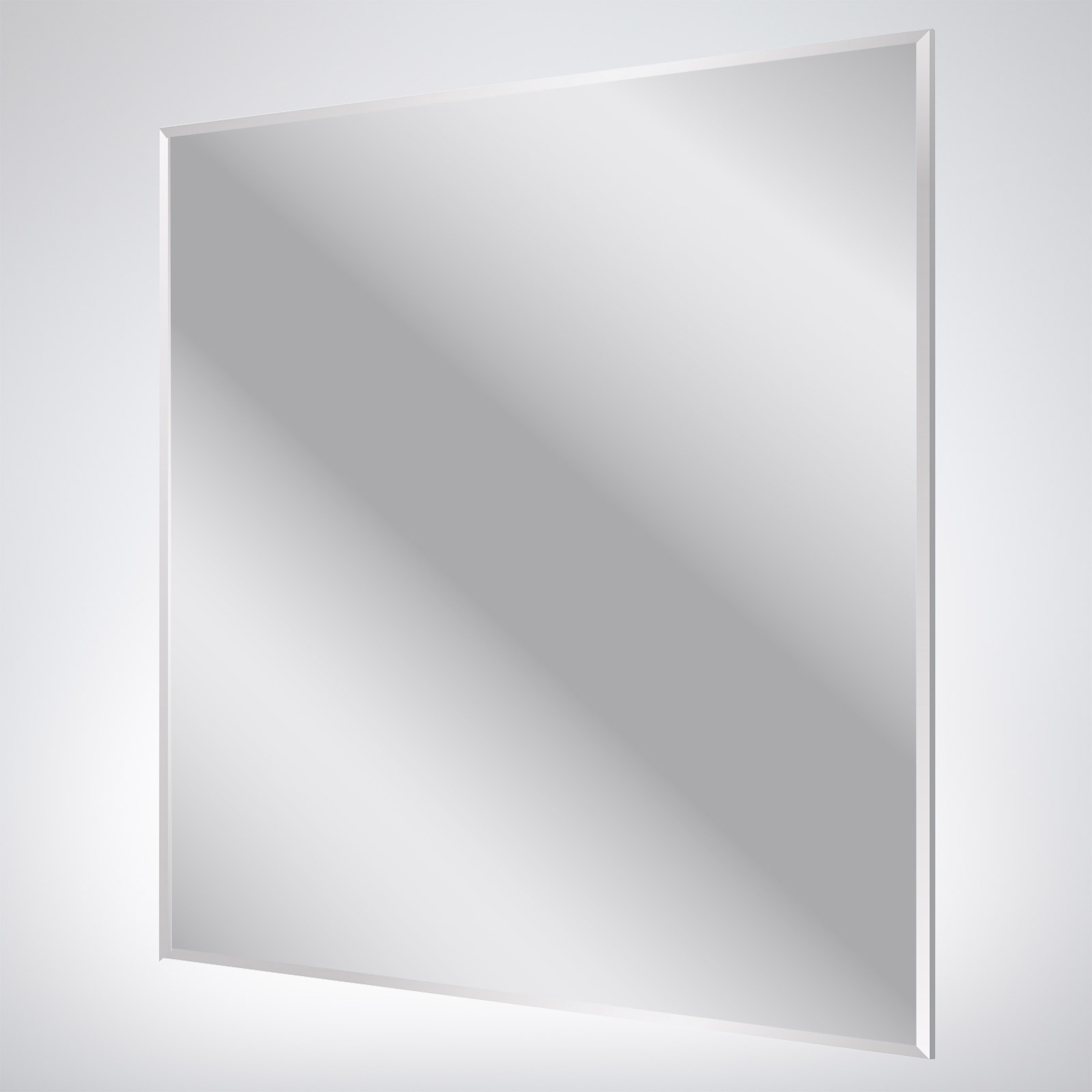Bevel Edge Mirror 1200x900x5mm