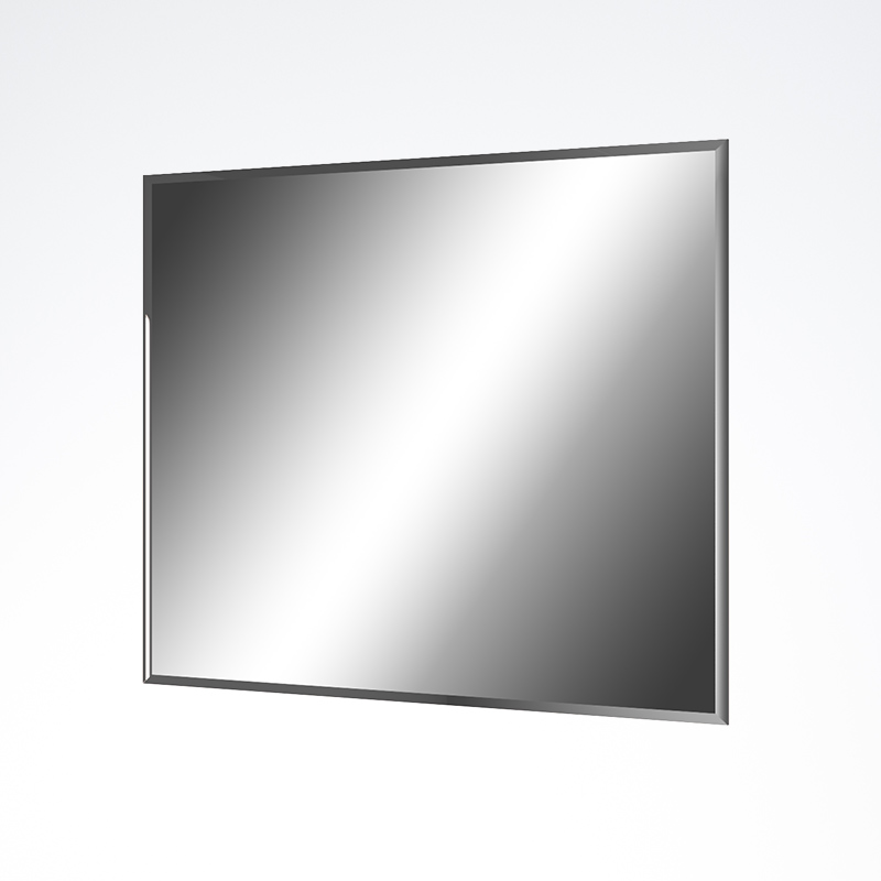 Bevel Edge Mirror 750x900x5mm